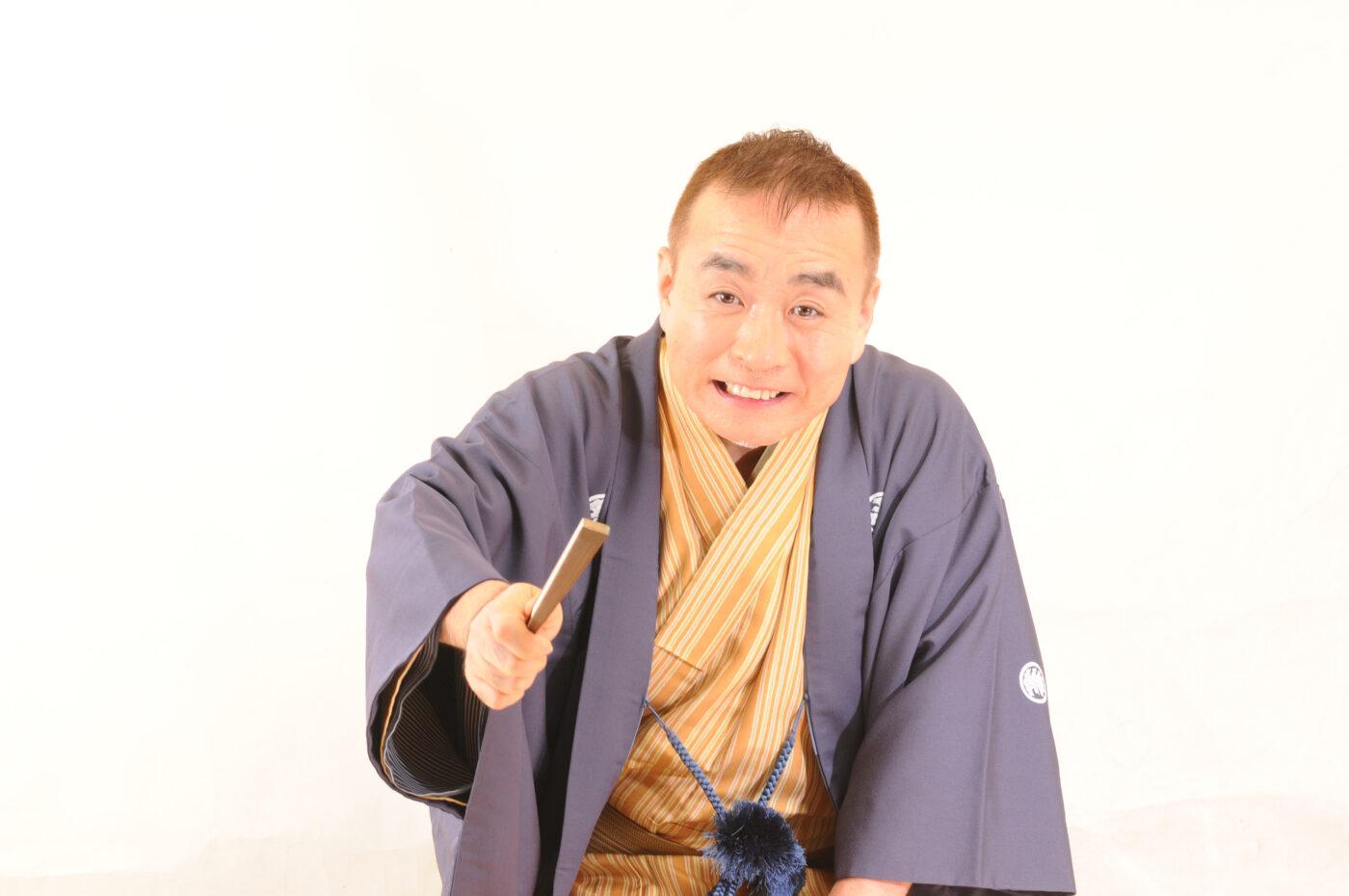 【小説 書こう と思っている方参考に】立川談慶さん 初の小説を上梓